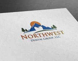 #48 untuk Design a Logo for Northwest Dental Group, LLC oleh thimsbell