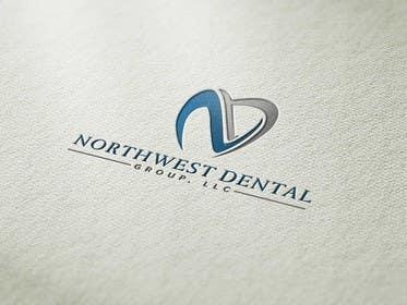 Nro 59 kilpailuun Design a Logo for Northwest Dental Group, LLC käyttäjältä mohammedkh5