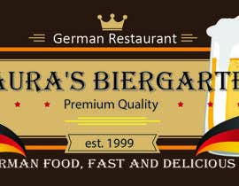 #52 for Design a Banner for Restaurant af LampangITPlus