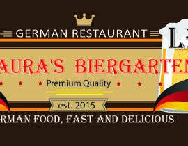 #61 for Design a Banner for Restaurant af LampangITPlus