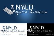 Graphic Design Inscrição do Concurso Nº131 para Logo Design for New York Leak Detection, Inc.