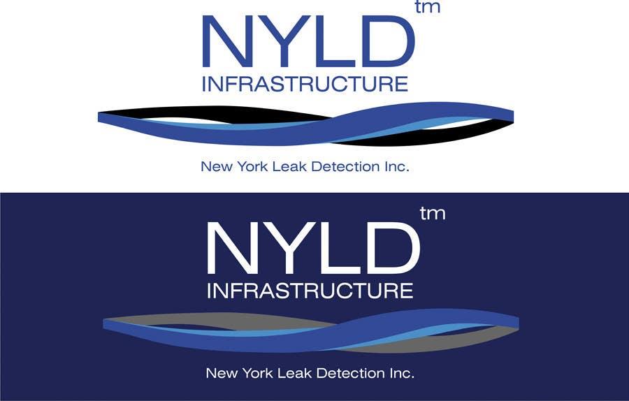Inscrição nº 72 do Concurso para Logo Design for New York Leak Detection, Inc.