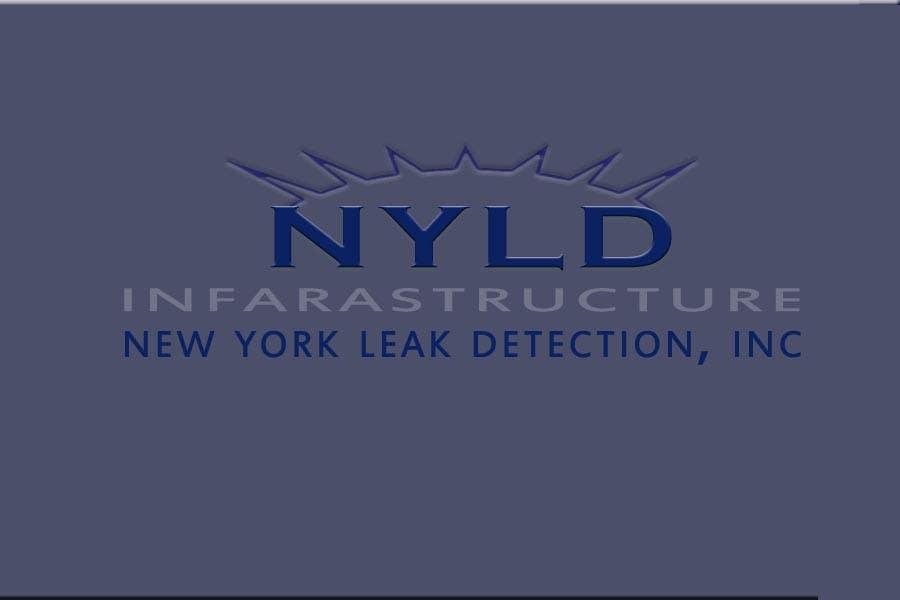 Inscrição nº 129 do Concurso para Logo Design for New York Leak Detection, Inc.