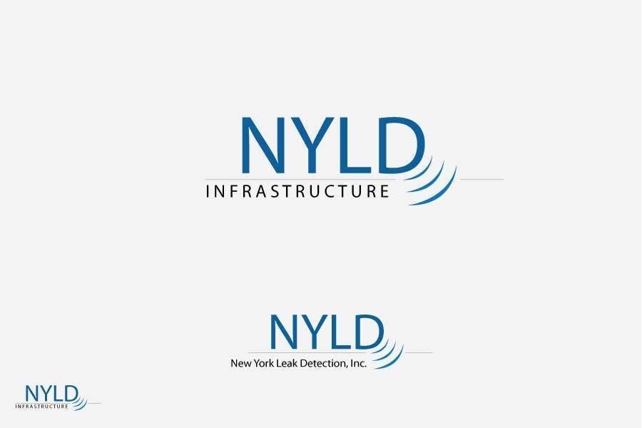 Contest Entry #                                        9                                      for                                         Logo Design for New York Leak Detection, Inc.