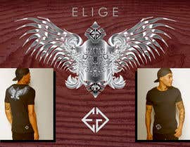 #3 cho Design a T-Shirt for Elige Clothing Co. bởi twistedfrog