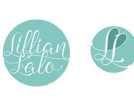 #76 cho Make my name a logo! Lillian Lalo bởi vladspataroiu
