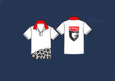 #9 cho Design a T-shirt bởi uheybaby