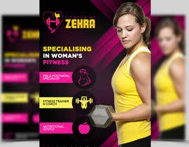 #14 for Design a Flyer for Personal Training af amirkust2005
