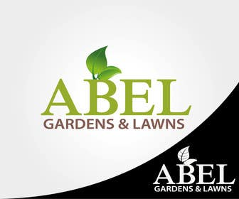 #35 for Design a Logo for ABEL Gardens & Lawns af alikarovaliya