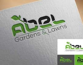 #42 for Design a Logo for ABEL Gardens & Lawns af infosouhayl