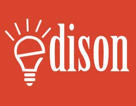 #34 untuk Design a flat logo for Edison Talent Acquisition (Web Design Recruitment). Think inventions crossed with monopoly! oleh iambedifferent