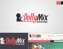 #17 for DollyMixBoutique by Attebasile