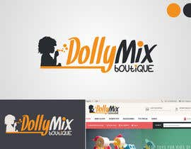 #29 for DollyMixBoutique by Attebasile