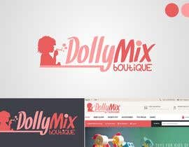 #32 for DollyMixBoutique by Attebasile