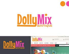 #42 for DollyMixBoutique by Attebasile