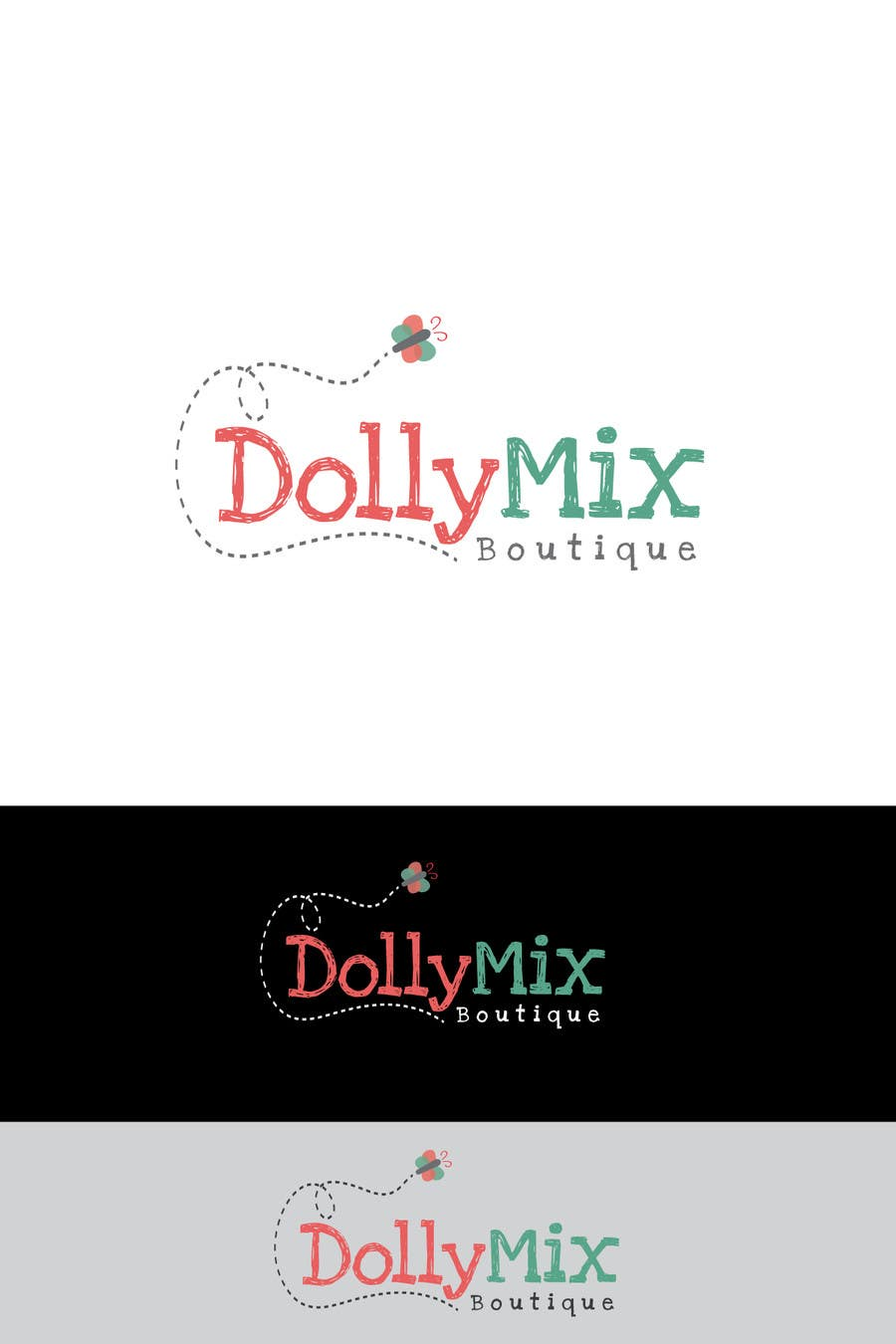 Penyertaan Peraduan #33 untuk DollyMixBoutique