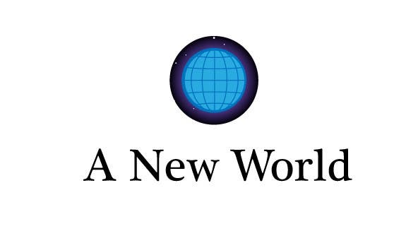 Konkurrenceindlæg #23 for Design a Logo for A New World