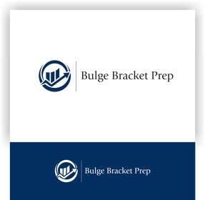#87 untuk Design a Logo for Bulge Bracket Prep oleh eugentita