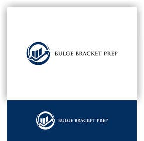 eugentita tarafından Design a Logo for Bulge Bracket Prep için no 89