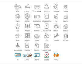 NikWB tarafından Design some Icons for my website için no 20
