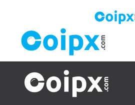 #27 untuk Logo for Coipx.com oleh umamaheswararao3