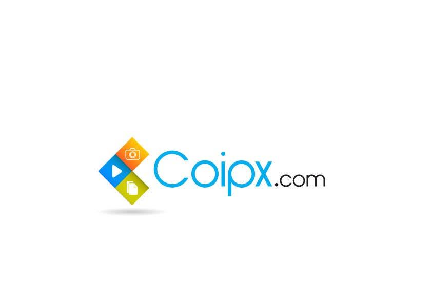 Konkurrenceindlæg #40 for Logo for Coipx.com