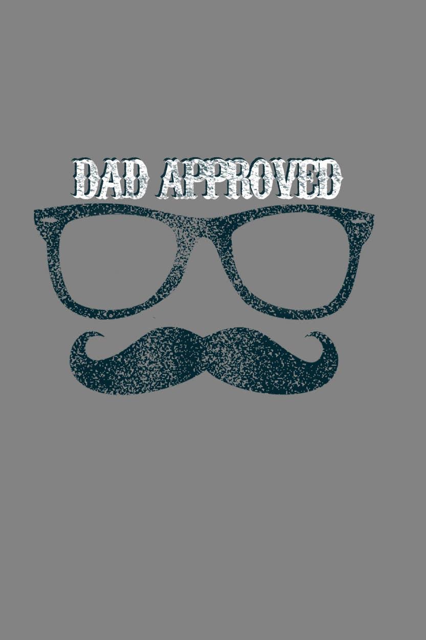 Bài tham dự cuộc thi #35 cho Original Unique Father's Day T-Shirt Design