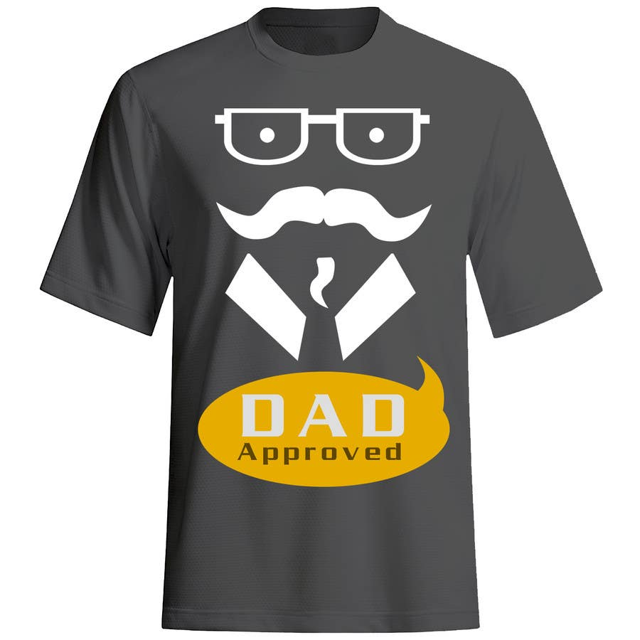 Bài tham dự cuộc thi #25 cho Original Unique Father's Day T-Shirt Design