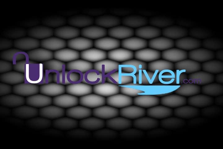 Kilpailutyö #25 kilpailussa Create an animated video Introduction - 4 seconds long for UnlockRiver