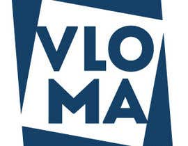 #7 para Design a Logo for Vloma.com por brissiaboyd