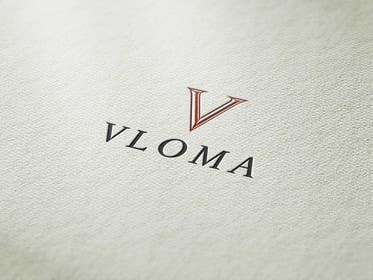 #20 for Design a Logo for Vloma.com af mohammedkh5