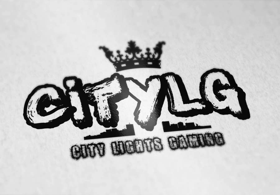 logo design for cs go clan freelancer