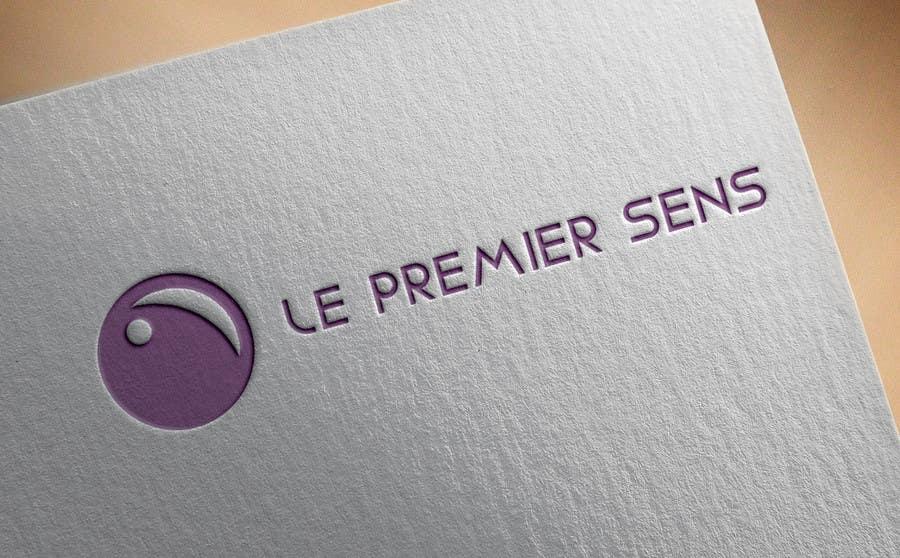 Inscrição nº 53 do Concurso para Concevez un logo for Le premier sens (massage et bien-être)