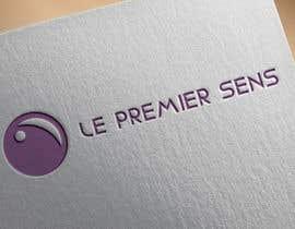 #53 para Concevez un logo for Le premier sens (massage et bien-être) por vanlesterf