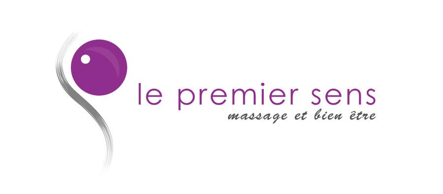 Inscrição nº 57 do Concurso para Concevez un logo for Le premier sens (massage et bien-être)