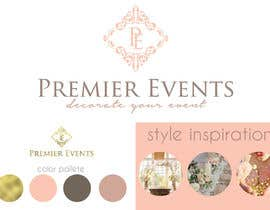 #63 for Design a Logo for Premier Events af Gulayim