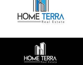 #73 para LOGO DESIGN FOR REAL ESTATE COMPANY por manuel0827