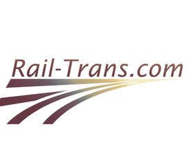 #12 cho Ontwerp een Logo for rail transportation (cargo) bởi buncel1