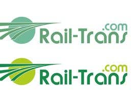 #18 cho Ontwerp een Logo for rail transportation (cargo) bởi desislavsl