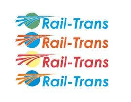 #20 cho Ontwerp een Logo for rail transportation (cargo) bởi desislavsl