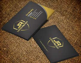 mamun313 tarafından Design some Business Cards for Load Ready için no 216
