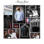 Graphic Design Natečajni vnos #14 za Design The Coolest Clothing Shop Landing Page in the World!