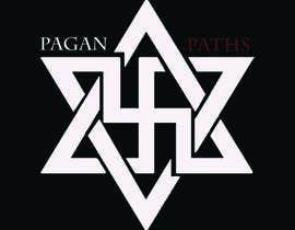 Nro 23 kilpailuun Pagan Paths Image käyttäjältä mijatbojanic
