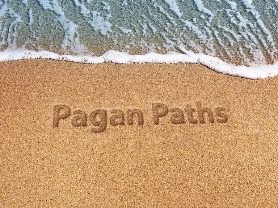 Inscrição nº 20 do Concurso para Pagan Paths Image