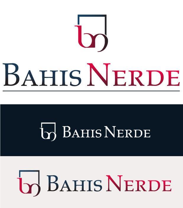 Konkurrenceindlæg #17 for Design a Logo for BahisNerde.com website