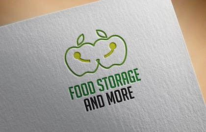 #50 untuk Design a Logo for a Food Storage Website oleh faisalmasood012