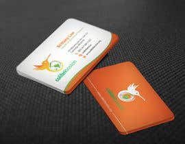 #44 cho Design modern looking Business Cards bởi imtiazmahmud80
