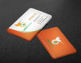 #50 cho Design modern looking Business Cards bởi imtiazmahmud80
