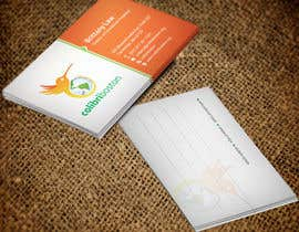 #52 untuk Design modern looking Business Cards oleh mdreyad
