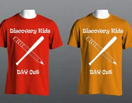 #5 cho Design a T-Shirt for Preschool bởi gs212212